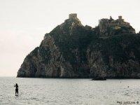 Capo Sant Alessio castello saraceno