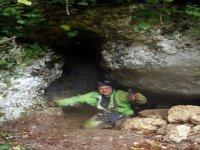Varie grotte visitabili