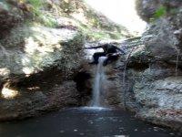Canyoning in Ciociaria