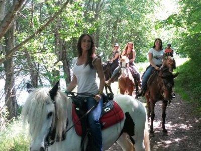 Associazione Sportiva Horse Valley - Corte Molon