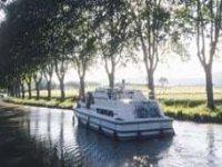 Barche comode e confortevoli