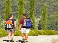Trekking in Europa