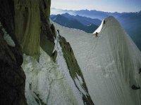 Monte Bianco alpinismo