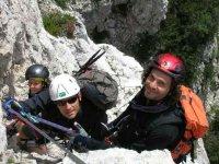 Vie ferrate Dolomiti
