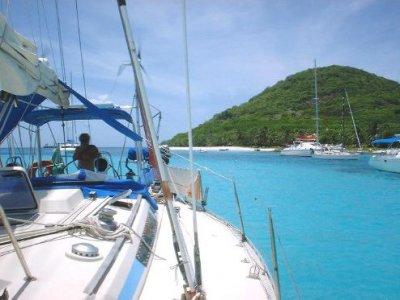 Micamale Charter Noleggio Barche