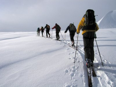 IAMA Accademia Internazionale Arrampicata e Montagna Sci