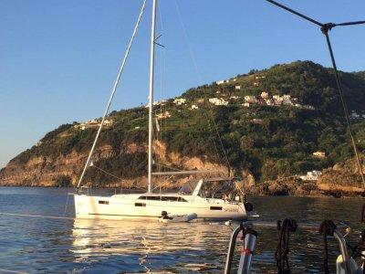 Sailing Sicily Cannigione