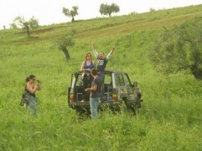 Colman Adventure 4x4 Fuoristrada