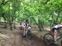 Escursioni e prove in mtb in Campania