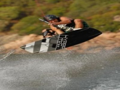 Wakeboarding Sardinia Association