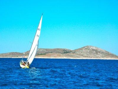 Morgan Yachting Chioggia Vela