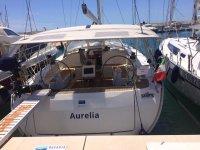 La bellissima Aurelia