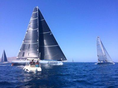 Sailing Sicily Scarlino