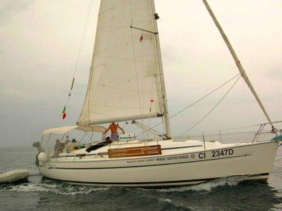 Morgan Yachting Chioggia Noleggio Barche