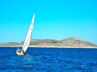 Noleggio imbarcazioni con skipper