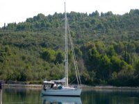 Barche senza skipper