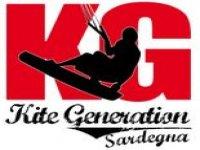 Kite Generation Sardinia