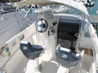 Comfortable boats