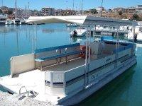 Poontoon Boat rental