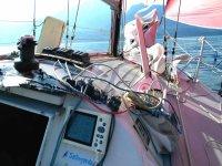 Una delle nostre imbarcazioni