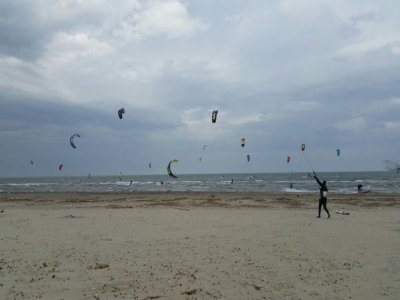 Adriatico Wind Club Kitesurf