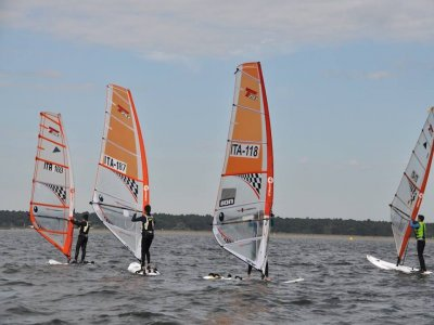 Adriatico Wind Club Windsurf