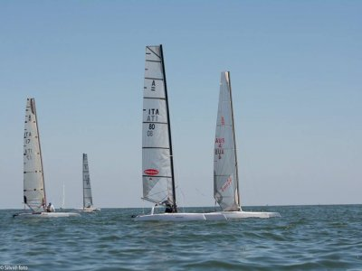 Adriatico Wind Club Vela