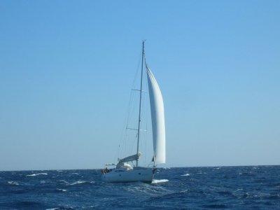 Circolo Nautico Mugello Escursione in Barca