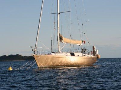 Janara Sailing A.S.D. Escursione in Barca