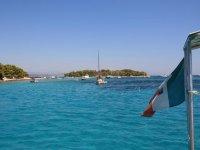 Navigando in Croazia