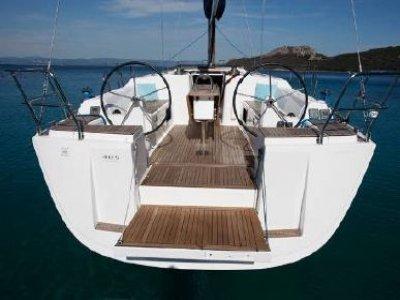 Natural Sailing Noleggio Barche