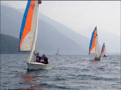 Skiffsailing Noleggio Barche