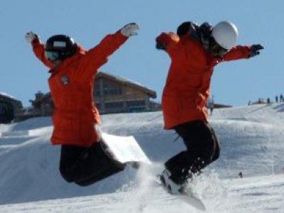 Scuola Italiana Snowboard Nazionale Snowboard
