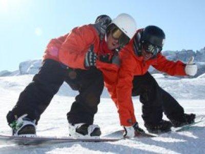 Scuola Italiana Snowboard Nazionale