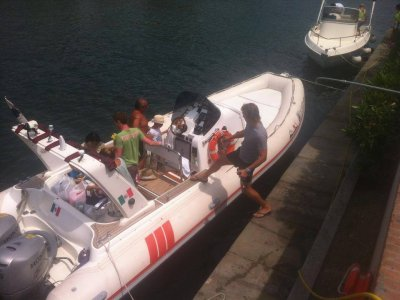 Zeronoia Noleggio Barche