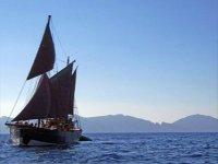 Sailboat events