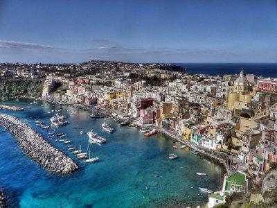 Nautica Fedro Escursione in Barca
