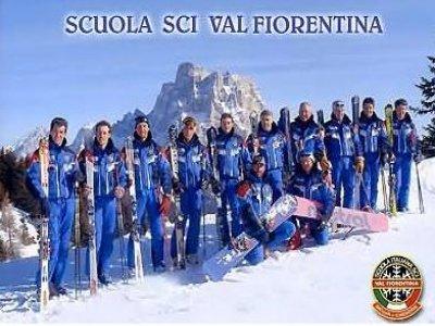 Scuola Sci Val Fiorentina