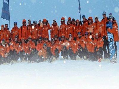 Scuola Italiana Civetta Snowboard