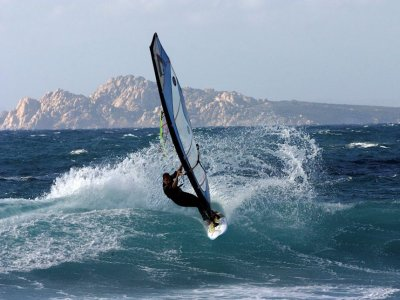 Sporting Club Sardinia Windsurf