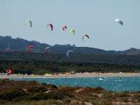 Kite Surf In Company