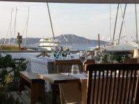 Sea, good food and Sport