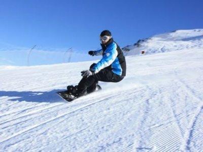 Scuola Antelao Snowboard