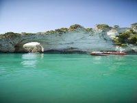 costa e grotte del gargano