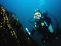 Corsi Open Water Diver