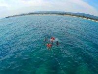 Bagno al largo