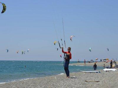 Kitesurf Ostia