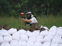 Paintball a Godego Advanced Pack 2 ore