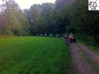 Escursione 1 quad x 2 persone : 35km - 3h
