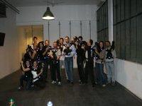 Laser tag a Milano